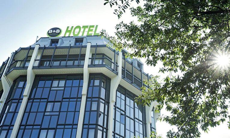 B&B Hotel Milano San Siro Milano